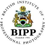 British Institute of Professional Photography logo